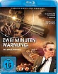 Zwei Minuten Warnung - Two Minute Warning Blu-ray