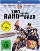 Zwei ausser Rand und Band (Limited Edition) Blu-ray