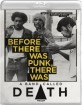 A Band Called Death (Blu-ray + Digital Copy) (Region A - US Import ohne dt. Ton) Blu-ray
