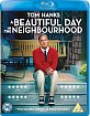 A Beautiful Day in the Neighborhood (UK Import ohne dt. Ton) Blu-ray