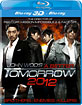 A Better Tomorrow 2012 (Blu-ray 3D + Blu-ray) (UK Import) Blu-ray