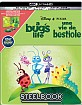 A Bug's Life 4K - Best Buy Exclusive Steelbook (4K UHD + Blu-ray + Digital Copy) (CA Import ohne dt. Ton) Blu-ray