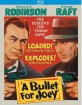 A Bullet for Joey (1955) (Region A - US Import ohne dt. Ton) Blu-ray