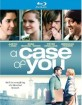 A Case of You (2013) (Region A - US Import ohne dt. Ton) Blu-ray