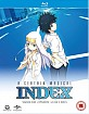 A Certain Magical Index: Season One (UK Import ohne dt. Ton) Blu-ray