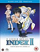 A Certain Magical Index: Season Two (Blu-ray + DVD) (UK Import ohne dt. Ton) Blu-ray