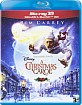 A Christmas Carol (2009) 3D (Blu-ray 3D + Blu-ray) (IT Import) Blu-ray