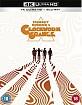 A Clockwork Orange 4K (4K UHD + Blu-ray) (UK Import)