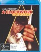 A Clockwork Orange (AU Import) Blu-ray