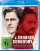 A Crooked Somebody (Lieber ein ehrlicher Niemand, als ein unehrlicher Jemand) Blu-ray