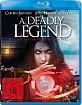 A Deadly Legend - Das Tor zur Hölle ist geöffnet Blu-ray