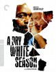A Dry White Season - Criterion Collection (Region A - US Import ohne dt. Ton) Blu-ray
