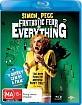 A Fantastic Fear of Everything (2012) (AU Import) Blu-ray