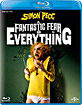A Fantastic Fear of Everything (2012) (UK Import) Blu-ray