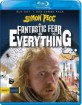 A Fantastic Fear of Everything (2012) (Blu-ray + DVD) (Region A - US Import ohne dt. Ton) Blu-ray