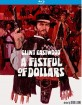 A Fistful of Dollars - Special Edition (Region A - US Import ohne dt. Ton) Blu-ray