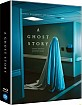 A Ghost Story (2017) - Limited Edition Lenticular Fullslip (KR Import ohne dt. Ton) Blu-ray