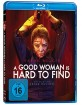 A Good Woman Is Hard To Find (2019) Blu-ray