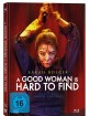 A Good Woman Is Hard To Find (2019) (Limited Mediabook Edition) Blu-ray