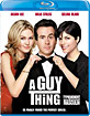 A Guy Thing / Typiquement masculin (Region A - CA Import ohne dt. Ton) Blu-ray