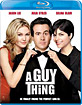 A Guy Thing (Region A - US Import ohne dt. Ton) Blu-ray
