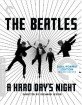 A Hard Day's Night - Criterion Collection (Blu-ray + DVD) (Region A - US Import ohne dt. Ton) Blu-ray