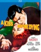 A Kiss Before Dying (1956) (Region A - US Import ohne dt. Ton) Blu-ray