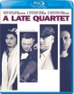 A Late Quartet (Region A - US Import ohne dt. Ton) Blu-ray