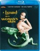 A Lizard In A Women's Skin (1971) (US Import ohne dt. Ton) Blu-ray