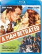 A Man Betrayed (1941) (Region A - US Import ohne dt. Ton) Blu-ray