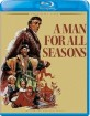 A Man for All Seasons (1966) (US Import ohne dt. Ton) Blu-ray