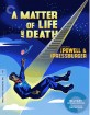A Matter of Life and Death - Criterion Collection (Region A - US Import) Blu-ray