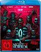 A Night of Horror - Nightmare Radio Blu-ray