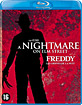A Nightmare on Elm Street (1984) (NL Import) Blu-ray