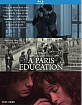 A Paris Education (2018) (Region A - US Import ohne dt. Ton) Blu-ray