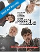 A Perfect Day (CH Import) Blu-ray