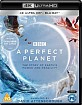A Perfect Planet (2021) 4K (4K UHD + Blu-ray) (UK Import ohne dt. Ton) Blu-ray