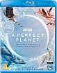 A Perfect Planet (2021) (UK Import ohne dt. Ton) Blu-ray