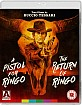 A Pistol for Ringo & The Return of Ringo - Special Edition (UK Import ohne dt. Ton) Blu-ray