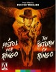 A Pistol for Ringo / The Return of Ringo - Special Edition (Region A - US Import ohne dt. Ton) Blu-ray