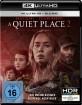 A Quiet Place 2 4K (4K UHD + Blu-ray)