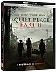 A Quiet Place 2 4K - Limited Edition (4K UHD + Blu-ray) (KR Import) Blu-ray