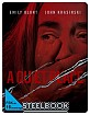 A Quiet Place (2018) 4K (Limited Steelbook Edition) (4K UHD + Blu-ray) Blu-ray