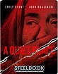 A Quiet Place (2018) - Best Buy Exclusive Steelbook (Blu-ray + DVD + UV Copy) (US Import ohne dt. Ton)