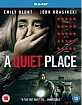 A Quiet Place (2018) (Blu-ray + UV Copy) (UK Import ohne dt. Ton) Blu-ray
