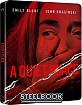 A Quiet Place 4K - Steelbook (4K UHD + Blu-ray) (TW Import) Blu-ray