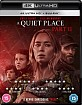 A Quiet Place: Part II 4K (4K UHD + Blu-ray) (UK Import ohne dt. Ton) Blu-ray