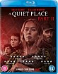 A Quiet Place: Part II (UK Import ohne dt. Ton) Blu-ray