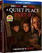 A Quiet Place: Part II (Blu-ray + Digital Copy) (US Import) Blu-ray