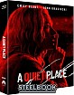 A Quiet Place: U'Mania Exclusive #1 Fullslip Steelbook (KR Import) Blu-ray